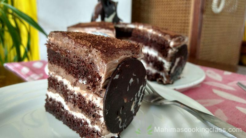 Duo Chocolate Decadence