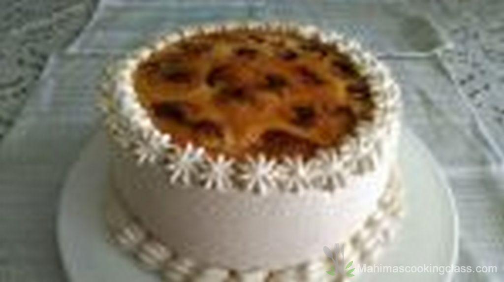 Cake Baking Classes In Ernakulam
